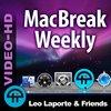Cover image of MacBreak Weekly (Video HD)