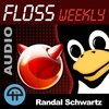 Cover image of FLOSS Weekly (MP3)