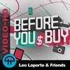 Cover image of Before You Buy (Video HD)