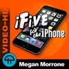 Cover image of iFive for the iPhone (Video HD)