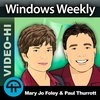 Cover image of Windows Weekly (Video HI)