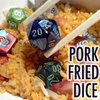 Cover image of Pork Fried Dice - A Dungeons & Dragons Podcast