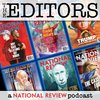 Cover image of The Editors