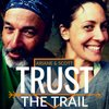 Cover image of Trust The Trail Podcast