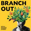 Cover image of Branch Out