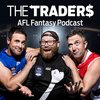 Cover image of AFL Fantasy Podcast with The Traders