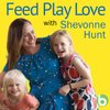 Cover image of Feed Play Love