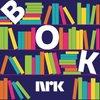 Cover image of NRK Bok