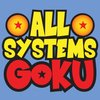 Cover image of All Systems Goku