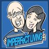 Cover image of Adventures in Imperfect Living Catholic Podcast