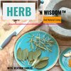 Cover image of Herb' N Wisdom and Natural Living podcast