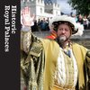 Cover image of The Henry VIII talks