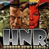 Cover image of Horror News Radio