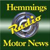 Cover image of Hemmings Collector-Car Radio