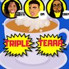 Cover image of Triple Teaaa