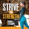 Cover image of Strive For Strength podcast