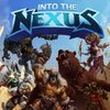 Cover image of Into the Nexus: The Heroes of the Storm Podcast