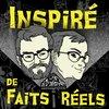 Cover image of Inspiré de faits réels