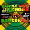 Cover image of Reggae & Dancehall Radio Show - Kawulé Vibes