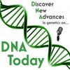 Cover image of DNA Today: A Genetics Podcast