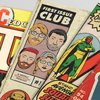 Cover image of First Issue Club Comic Books