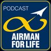 Cover image of Airman For Life Podcast