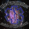 Cover image of The Paramedics Guide to the Galaxy
