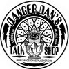 Cover image of Danger Dan's Talk Shop