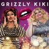 Cover image of Grizzly Kiki | Pop Culture & Interviews With Queer Artists