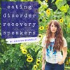 Cover image of Eating Disorder Recovery Speakers