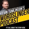 Cover image of Wordslinger Podcast