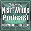 Cover image of Nerd Words Podcast