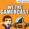 Cover image of We The GamerCast