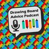 Cover image of Drawing Board Advice Podcast