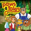Cover image of Paws & Tales Paws-cast