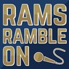 Cover image of Rams Ramble On