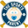 Cover image of The Sports Parent