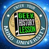 Cover image of Geek History Lesson