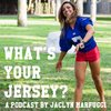 Cover image of What's Your Jersey?