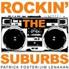 Cover image of Rockin' the Suburbs