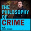 Cover image of The Philosophy of Crime