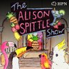 Cover image of The Alison Spittle Show