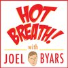 Cover image of Hot Breath! Podcast: Your Weekly Guide to Comedy Mastery