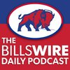 Cover image of The Bills Wire Podcast