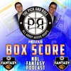 Cover image of The Pick and Roll's Box Score podcast | NBL Fantasy
