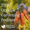 Cover image of The Organic Gardening Podcast