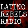 Cover image of Latino Rebels Radio