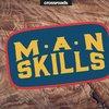 Cover image of Man Skills
