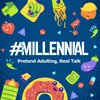 Cover image of #Millennial: Pretend Adulting, Real Talk