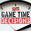 Cover image of Game Time Decisions